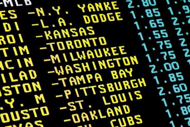 A Guide to Sports Betting for Beginners