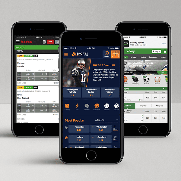 How to Find the Best Sports Betting App